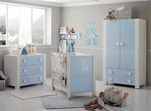Babyzimmer Junge Gestalten : babyzimmer gestalten tolles gitterbett f r moderne babys ~ Sanjose-hotels-ca.com Haus und Dekorationen