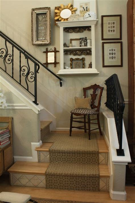decorating ideas for staircase landing 1000 images about staircase landing on