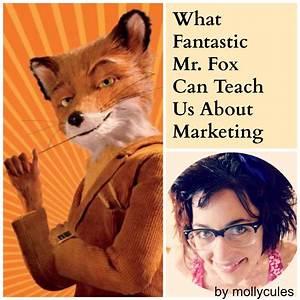 Mr Fox : what fantastic mr fox can teach us about marketing huffpost ~ Eleganceandgraceweddings.com Haus und Dekorationen