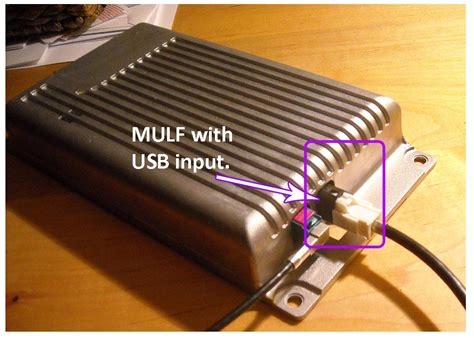bluetooth phone craddle usb install page