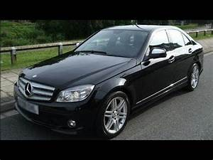 Mercedes Classe C220 : mercedes benz c220 cdi review price more youtube ~ Maxctalentgroup.com Avis de Voitures