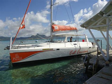 Catamaran Cruise Mauritius Tripadvisor by On The Catamaran Picture Of Catamaran Cruises Mauritius
