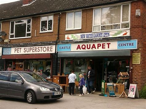 castle aquapet centre pet stores birmingham west