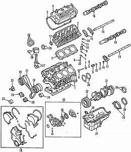 Oil Pump For 1997 Dodge Avenger Parts