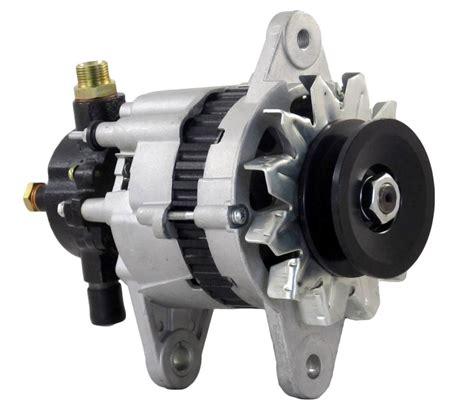 New Alternator Mitsubishifuso Fe Series 4d30 4dr5 Engine