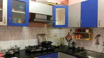 Kitchens Of India by 55 Modular Kitchen Design Ideas For Indian Homes