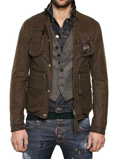 Rugged Men Fashion Buscar Con Google