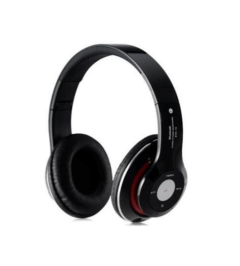 stn  wireless high definition  ear stereo mp