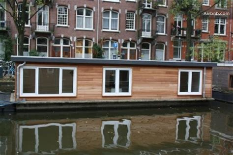 House Boat Rental Amsterdam by Amsterdam Houseboat Rental Something New As A Hotel