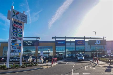 epping forest shopping park vfund