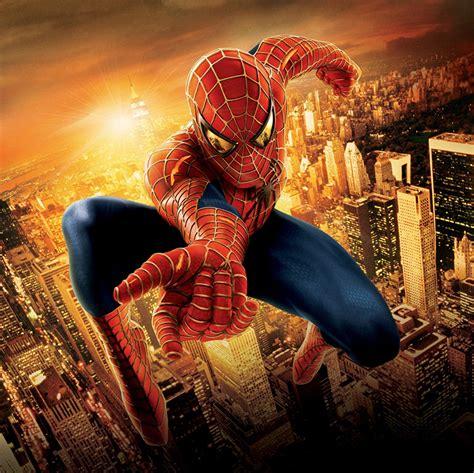 fondos de pantalla hombre arana spiderman heroe pelicula