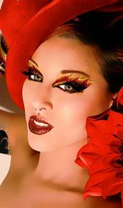 20 Devil Halloween Makeup Ideas for Women | Ideas ...