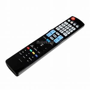 Generic Lg Akb73756567 Tv Remote Control