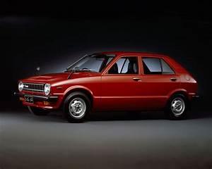 Daihatsu Charade  G10   U0026 39 1977 U201381