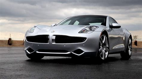 Car And Driver Tested  2012 Fisker Karma  Review Car