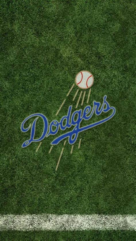 la dodgers iphone wallpaper wallpapersafari