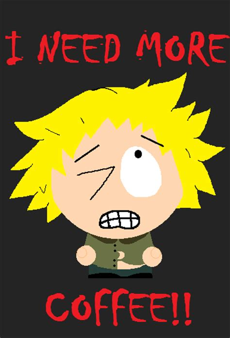South Park, Tweek by ScrewStudying on DeviantArt
