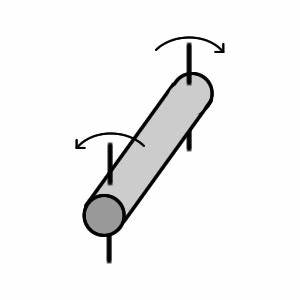 Torsionsträgheitsmoment Berechnen : torsion mechanik wikipedia ~ Themetempest.com Abrechnung