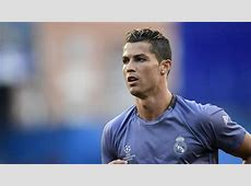 Cristiano Ronaldo included in Real Madrid squad to face