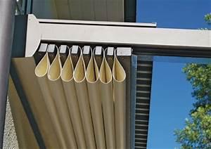 Sonnensegel Unter Glasdach : terrassen berdachung als alternative zum wintergarten ~ Markanthonyermac.com Haus und Dekorationen