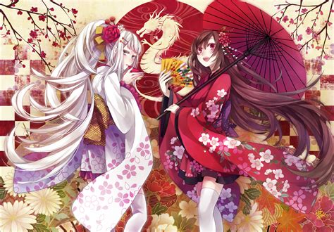 Japanese Anime New Anime And Reviews Happy New Year To Everyone