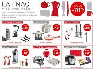 fnac cuisine fnac jusqu à moins 70 sur rayon cuisine casseroles