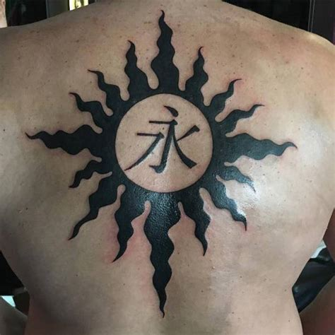 sun tattoo designs ideas design trends premium