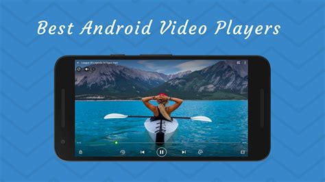 Best Player App For Android 8 Best Android Player Apps Of 2018 Fossbytes