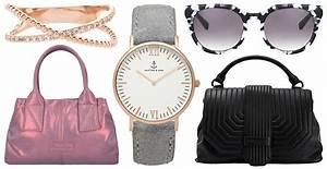 Trend Sonnenbrillen 2017 : trends accessoires sonnenbrillen handtaschen fr hling 2017 lavie deboite ~ Frokenaadalensverden.com Haus und Dekorationen