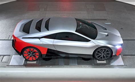 Bmw Will Reportedly Replace I8 With New Sports Car Based
