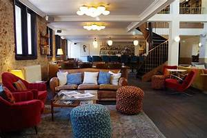 The Hoxton Amsterdam Hotel Cool Hunting