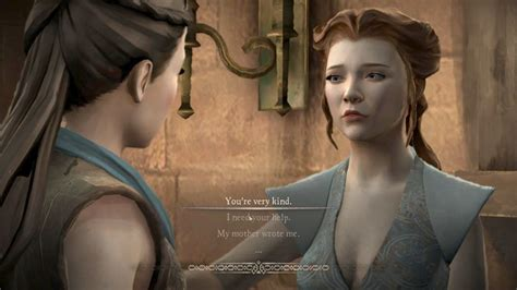 telltales game  thrones episode  review gamespew
