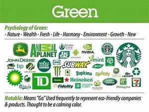 Green PsychologyofGreen: •Nature•Wealth•Fresh•Life•Harmony ...