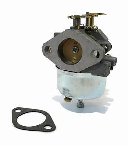 Carburetor Carb For John Deere Snowblowers Trs22 Trs24 Trs26 Trs27 Trs32 Engines
