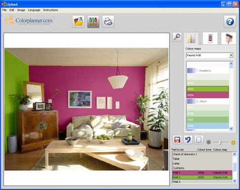 colorplanner t 233 l 233 charger