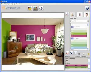 colorplanner telecharger With de couleur peinture 8 5 piaces 5 couleurs ambiancez votre interieur maison