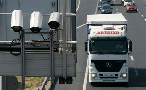 radares especificos  furgonetas camiones  autobuses