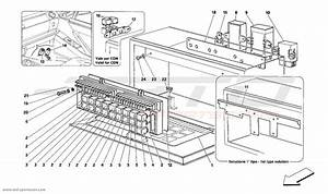 ferrari 456 gt fuse box diagram engine diagram and With ferrari daytona wiring diagram