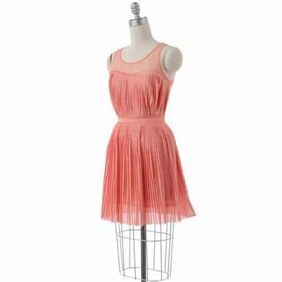 Dresses Shower Dot Conrad Pleated Kohls Lc