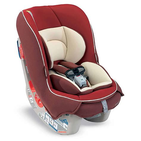 convertible car seat review combi coccoro baby bargains