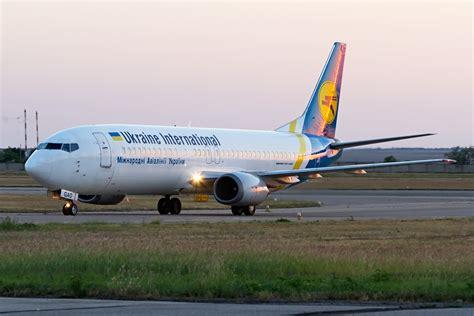File:Boeing 737-4Z9, Ukraine International Airlines - UIA AN2204406.jpg