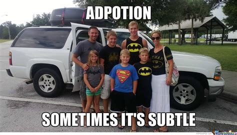 Meme Family - big happy family by likeaboss meme center