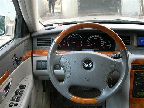 2004 Kia Amanti Problems by 2004 Kia Opirus Pictures 3500cc Gasoline Ff Automatic