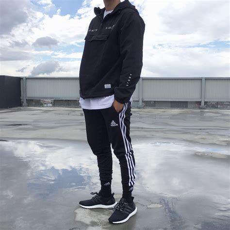 Urban Sports Wear | Men outfits | Pinterest | Sport wear ...