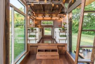 pictures of small homes interior the alpha tiny home tiny house design