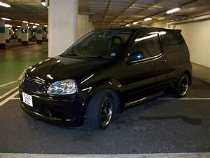 Jameslh24 2004 Suzuki Ignis Specs  Photos  Modification