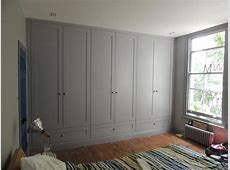 built in wardrobes shaker Google Search Cabinets