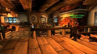 Tavern Warcraft Goldshire