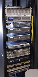 Rack  Informatica