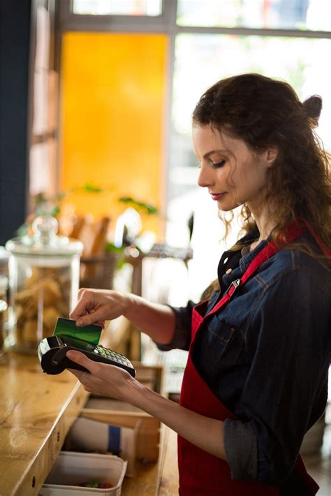 The cards accepted are the processors used. Credit Card Processing for Small Business with NRS Pay ...
